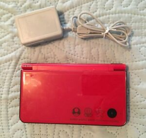Nintendo ds xl 25th anniversary edition