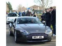 BR17 AML | British Aston Martin | Personalised Registration