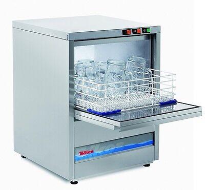 Glass washer 30 Pint Glass Capacity