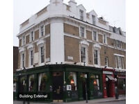 NOTTING HILL Office Space to Let, W2 - Flexible Terms | 2 - 90 people