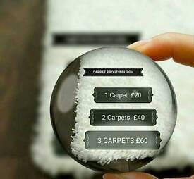 《SET PRICE £20 PER CARPET》CARPET CLEANING