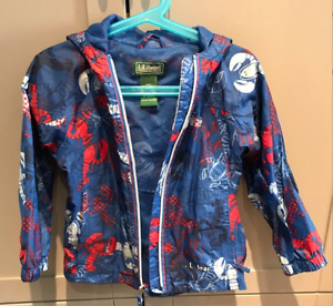 BOYS' 4T JACKETS IN FANTASTIC CONDITION!!