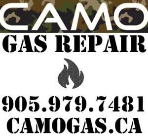 Fireplace & Furnace Repair Specialists