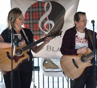 Acoustic Band available for parties, weddings, events