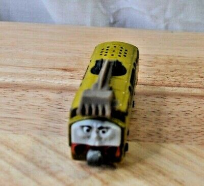 Thomas And Friends Talking Diesel 10- Mattel 2011- Lights Up