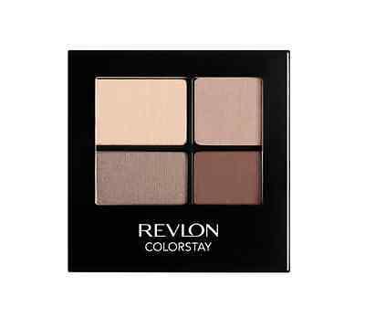 Revlon ColorStay 16 Hour Eyeshadow