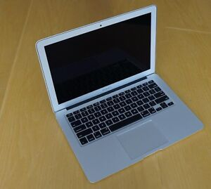 For sale:  MacBook Air 13""