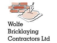Bricklayers Wanted in Worthing £180pd