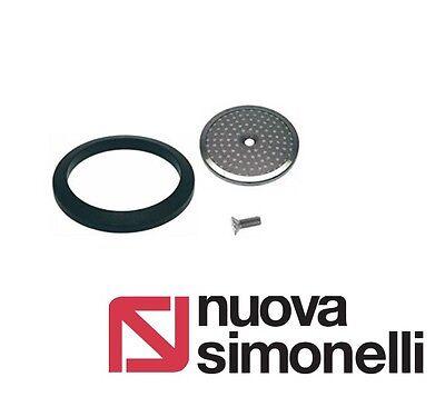 Nuova Simonelli Set - Group Kit For Appia Musica Oscar 02280020.c Gaskets