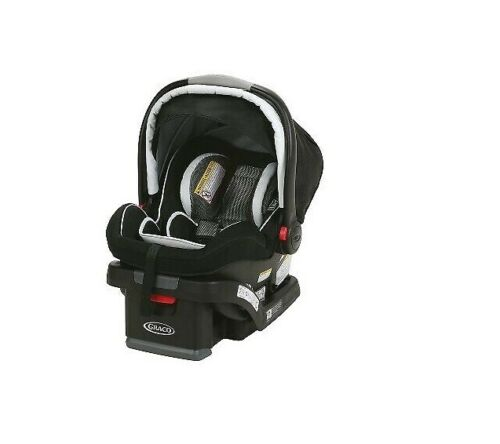 Graco SnugRide SnugLock 35 LX Infant Car Seat Featuring Safety Surround Technolo