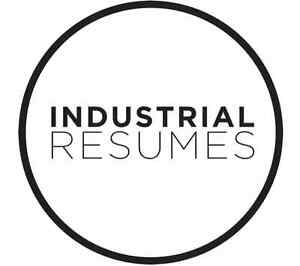 Industrial Resumes Brisbane City Brisbane North West Preview