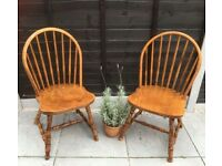 Ercol Style Chairs