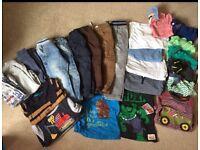 Boy 2-3 years clothes bundle