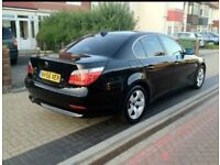BMW 520d 2006**99K MILEAGE**SERVICE HISTORY AND MOT