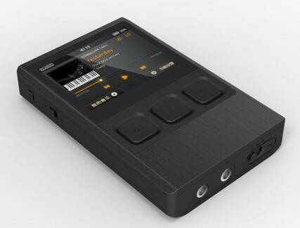 IBasso DX50 DAP (Portable Music Player)
