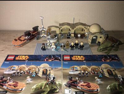 LEGO Star Wars Mos Eisley Cantina (75052)