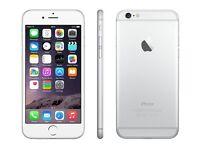 Apple IPhone 6 - 16Gb, Silver