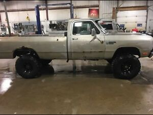 Looking for a w250