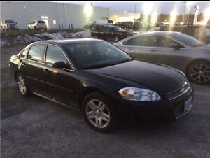 2012 Chevy Impala LT*****PRICE REDUCED*****