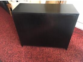 Sideboard Cabinet - Solid Wood
