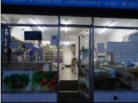 Lease for sale A3 licence shop