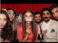 Photo Booth Hire- Wedding Photo Booth- Great for special ocassions!