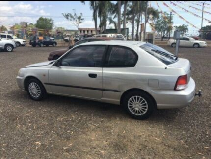 HYUNDAI ACCENT -FOR SALE