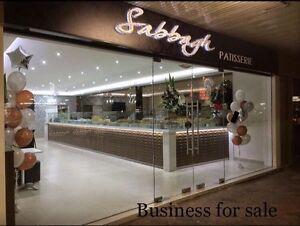 Lebanese sweet shop for sale!!! Greenacre Bankstown Area Preview