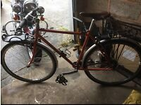 Dawes Discovery 401 Touring Bicycle