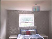 Large double room available in Ladywell £500 pm - no dss pls