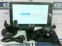 Navigation Device Tablet with Maps USA/CAN