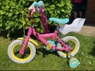 "Peppa Pig Kids 12""Bike"