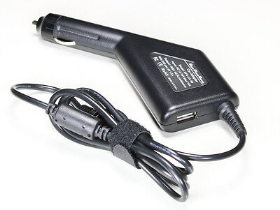 Super Power Supply® Dc Laptop Car Charger W/ Usb Samsung ...