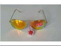 Bargain Rayban Aviator Style High Quality Sunglasses