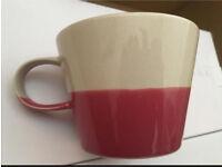 BRAND NEW. M&S set of 6 mugs