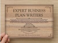 Expert Business Plan Writers with the X Factor