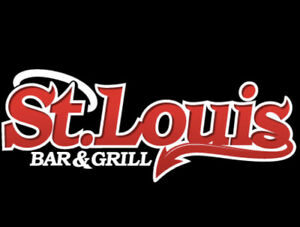 St. Louis Bar and Grill - Let's get cookin!