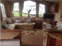 Butlins Skegness Caravan hire AUGUST 17