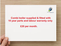 Gas Boiler Heating Finance Liverpool combi boiler supply & fit from £1250 Zanussi ultra 30kw