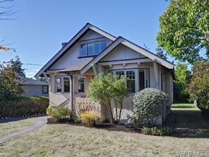 AMAZING LOCATION: 3 BDR CHARACTER HOUSE IN FAIRFIELD-GONZALES