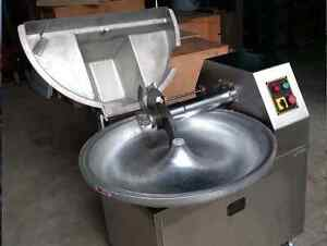 machine,accessories for catering, small production - meat - fish Peterborough Peterborough Area image 1