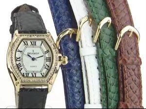 BNIB Peugeot Women's Watch Gift Set lifetime warranty $100