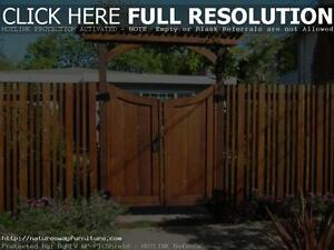 Looking for a skilled carpenter to build a fence