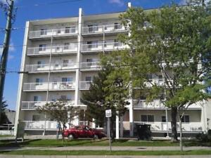 $1295 - 2 Bdrm, Uptown, 111 Sydney Arms, Heat & Hot Water Incl.