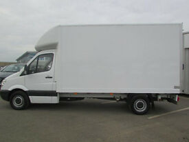 Man with Van CHEAP COLLECTION AND DELIVERY SERVICE,REMOVAL SHORT NOTICE WELCOME 24/7 NO JOB TO SMALL