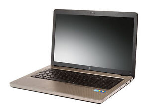 """HP G72-217CA 17.3"""" Laptop With SSD Upgrade For Sale!"""