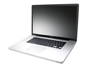 Wanted: MacBook 17 inch