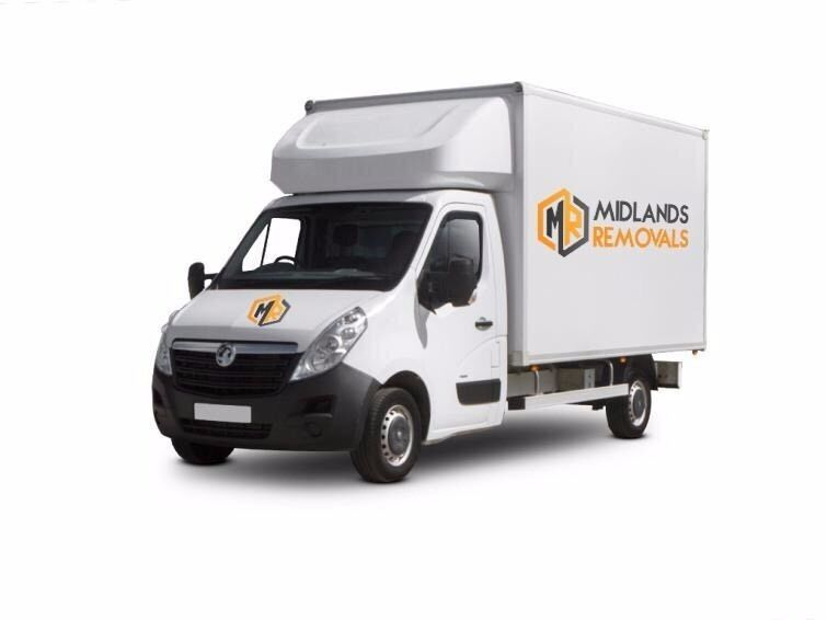 Cheap Reliable Man With A Van, Large Luton Tail Lift Van, Specialist in House & Business Removals