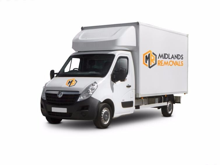 07507 888723 Cheap Reliable, Man With a Van, Large Luton Tail Lift Van