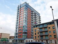 Second floor ONE bedroom flat, furnished, 5 mins to Gants Hill station Central Line, 19th May 2017